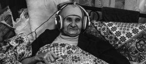 Надія Григорівна, 81 рік